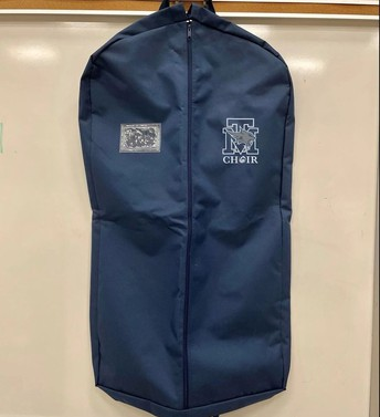 "39"" Garment Bag"