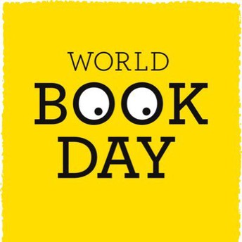 World Book Day - 5th March