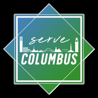 SERVE Columbus Opportunities!