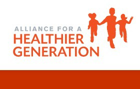 Alliance for a Healthier Generation Presents: Healthy Hearts at Home & At School