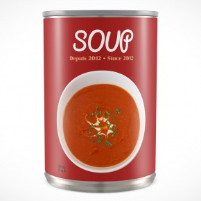 Soup-er Bowl for the Food Pantry