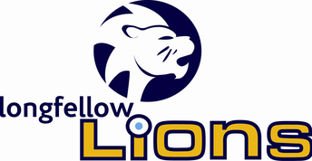 Longfellow Lions Logo