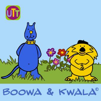 Boowa and Kwala icon