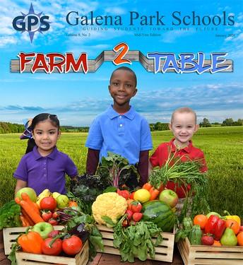 Galena Park Schools (GPS)