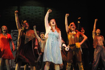 Urinetown the Musical!