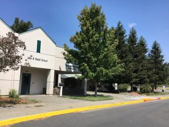 John B Riebli Elementary School