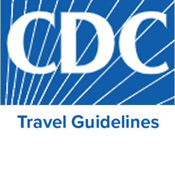CDC Travel Guidelines