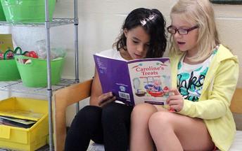 School Wide Reading Club