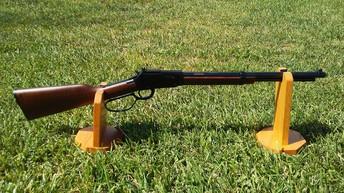 22 Mag Carbine