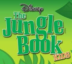 Last Chance! Buy Your Tickets Today for The Jungle Book!