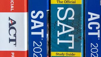 College Entrance Exam Information