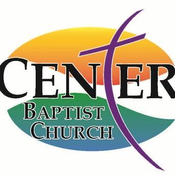 Center Baptist Church, - Dr. Pierre J. Crawford, Pastor