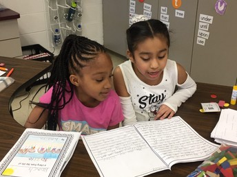 Sharing Writing with Friends