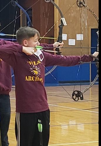 MS Archery