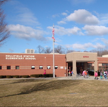 Hollifield Station Elementary School