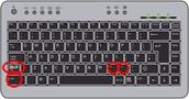 Keyboard Shortcuts for Anyone