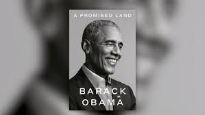Book Review: A Promised Land by Barack Obama by Tailae Khongrath- 7th Grade