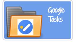 Strategy #1: Use Google Tasks to Keep You on Track
