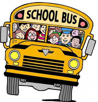 Busses to Lehman