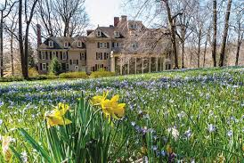 Winterthur Museum, Garden and Library- Wilmington, DE