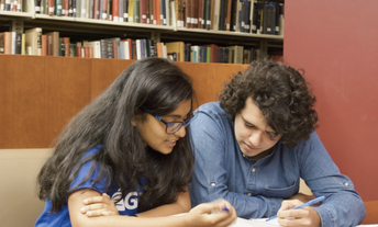 Applications due by March 10 for Peer Tutoring in 2021