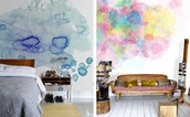 Interior Painting Trends & Wallpaper Design