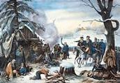 Winter at Valley Forge Picture #2