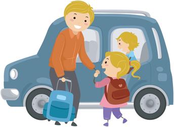 Parent Drop-Off /Pick-Up