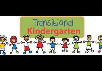 Transitional Kindergarten