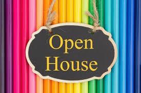 Grade Level Virtual Open House