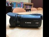 HD Digital Camcorder & Green Screen