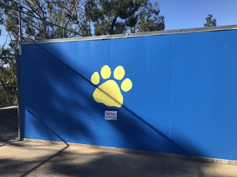 New and Improved Handball Walls