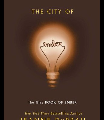 The City of Ember series