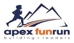 Apex Fun Run Fundraiser