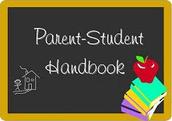 Bell Elementary Parent/Student Handbook