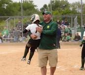 Head Softball Coach