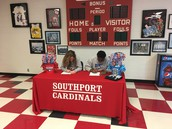 National Letters of Intent
