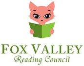 Fox Valley Reading Council presents our FREE winter event...