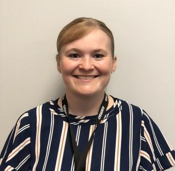Heather Sue Luibil, MHS/WES PE Teacher