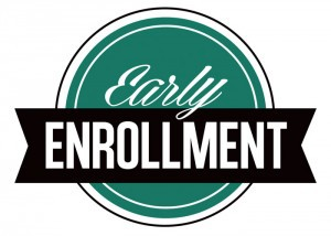 Early Enrollment Special