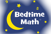 Bedtime Math - Free App for Elementary Students