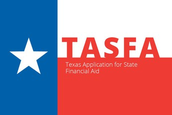 Logo of Texas Application for State Financial Aid