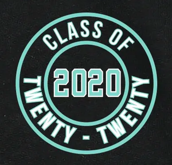 To the Class of 2020...