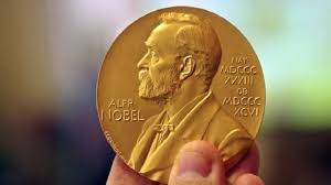First Nobel Prizes  is Awarded