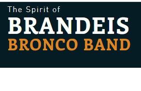 Brandeis Band Information