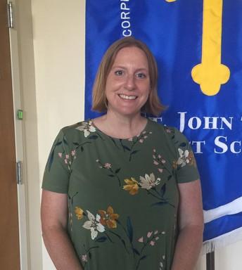 Mrs. Jessica Holleran