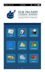 EICS App