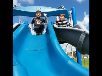 These slides are so much fun!