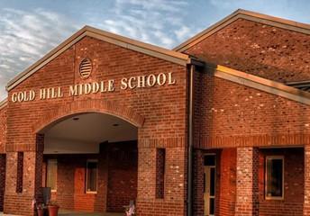 Gold Hill Middle School