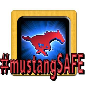 Follow us on Twitter @mustangSAFE